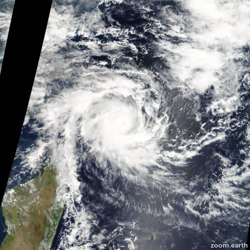 Cyclone Bondo