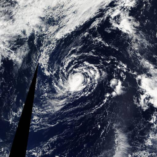 Storm Haiyan 2007
