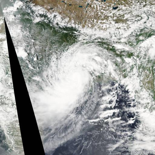 Cyclone 02B