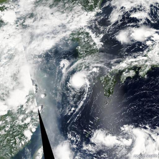 Storm 11W