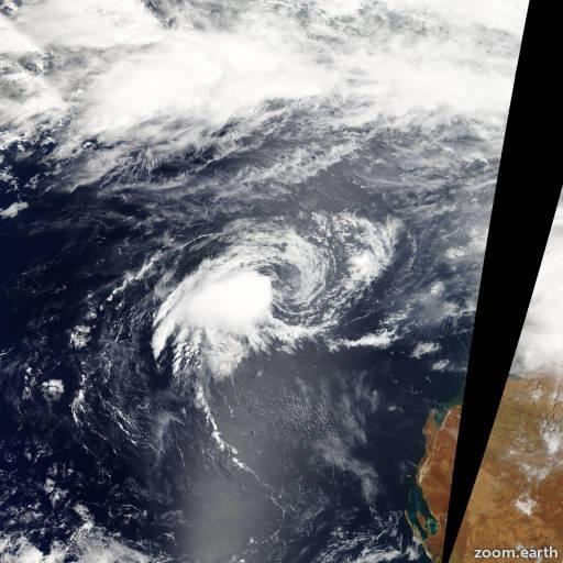 Cyclone 17S
