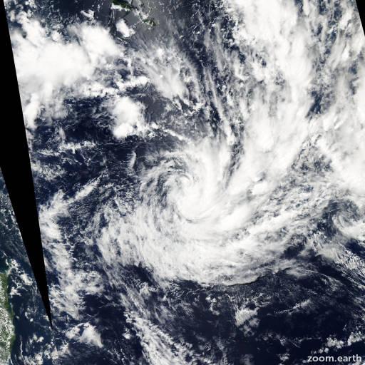 Cyclone 24P