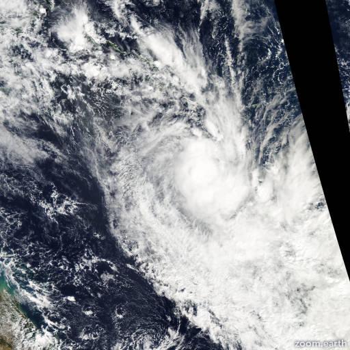 Cyclone 27P