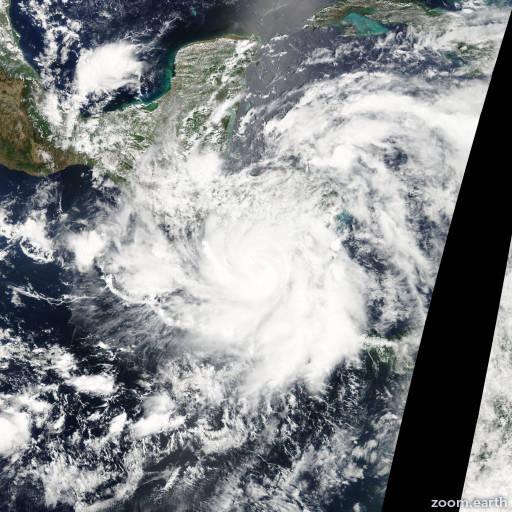 Storm Alma