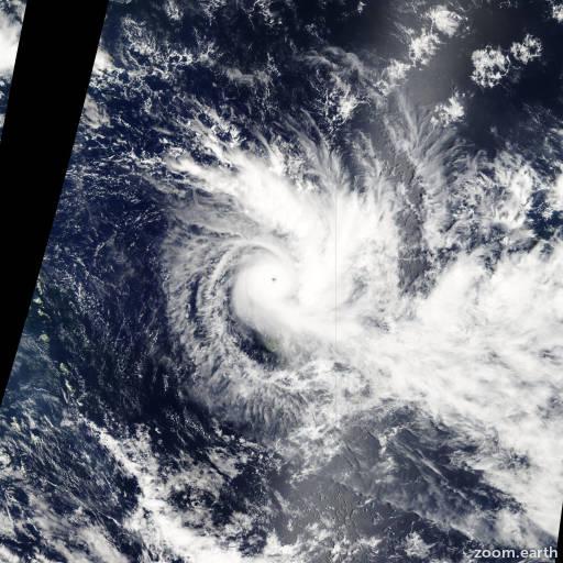Cyclone Daman