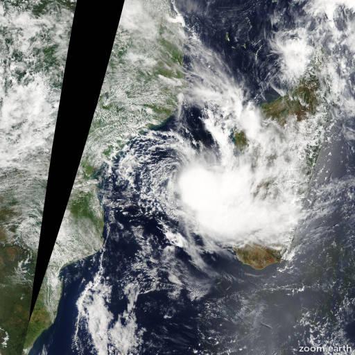 Storm Elnus