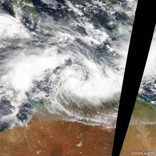 Cyclone Helen