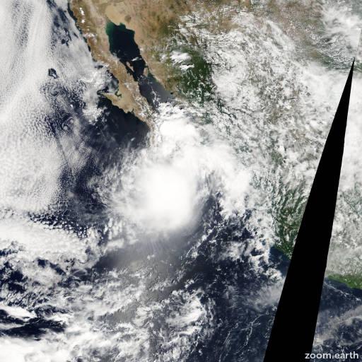 Storm Julio