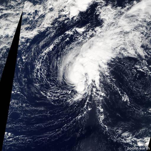 Storm 25W 2009