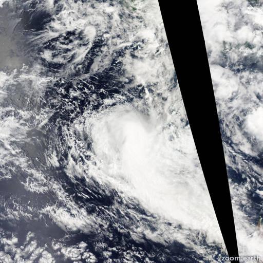 Cyclone Anika