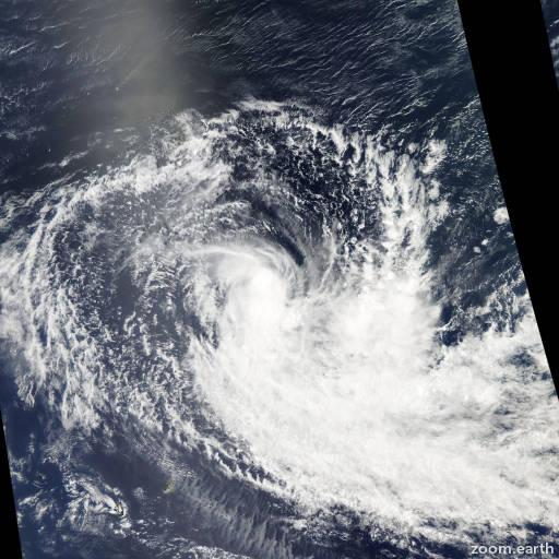 Storm Asma
