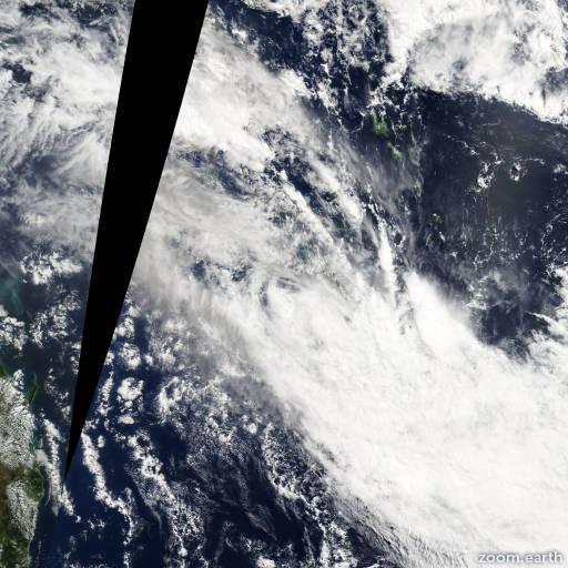 Cyclone Jasper 2009