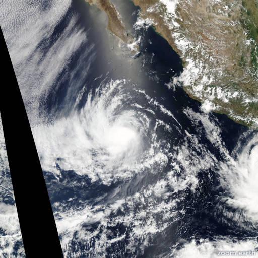 Storm Blas 2010
