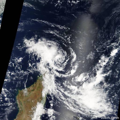 Storm Bongani