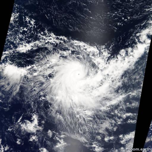 Cyclone Cleo