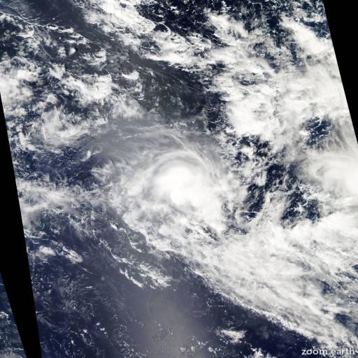 Storm David