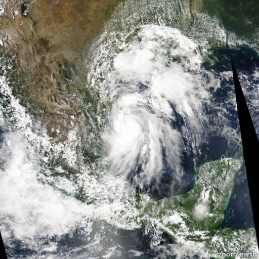 Storm Hermine