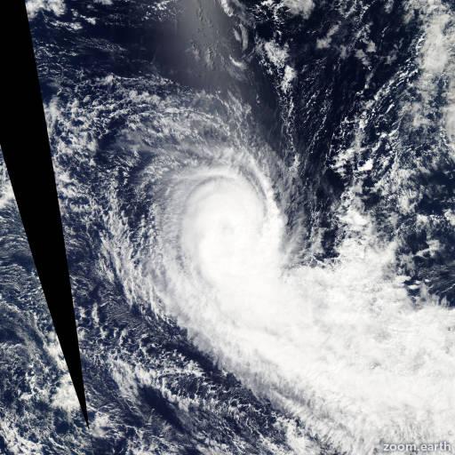 Cyclone Imani