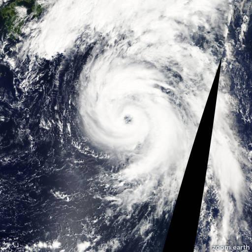 Typhoon Malakas 2010