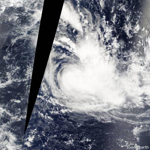 Cyclone Nisha