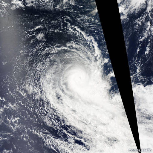 Cyclone Abele