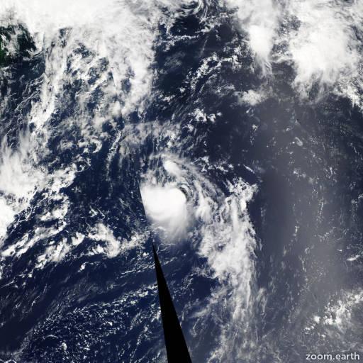 Storm Gert 2011