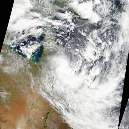 Cyclone Tasha