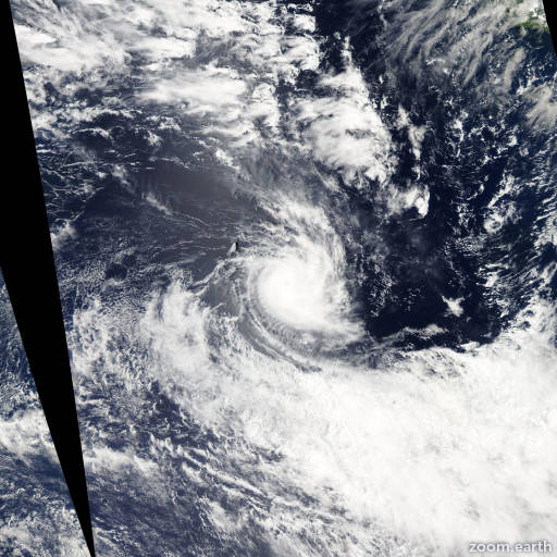 Cyclone Alenga