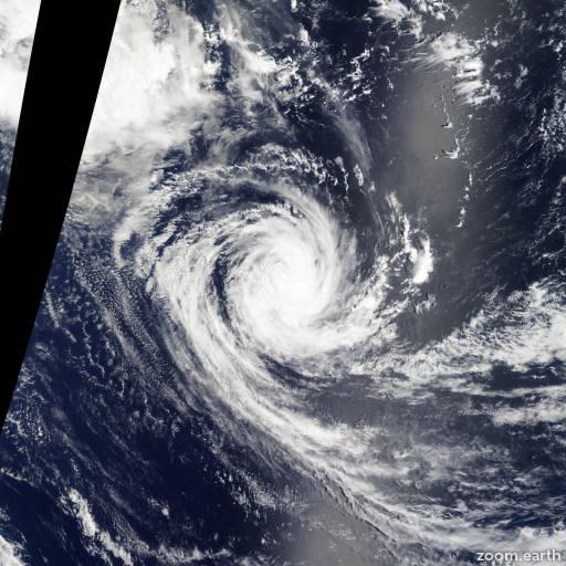 Cyclone Benilde