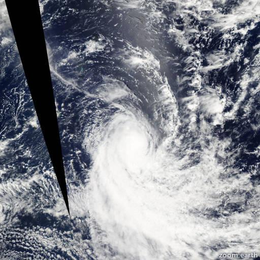 Storm Ethel 2012