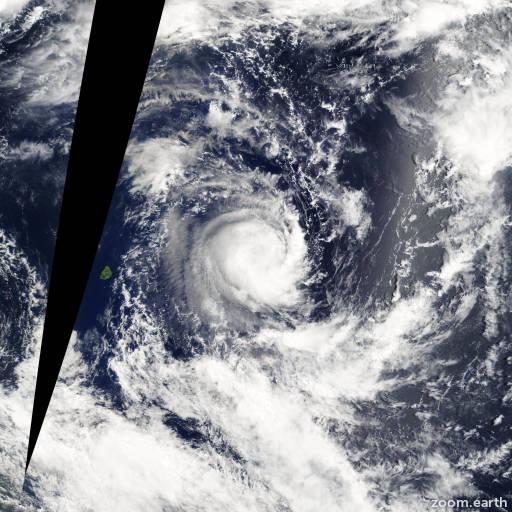 Storm Hilwa