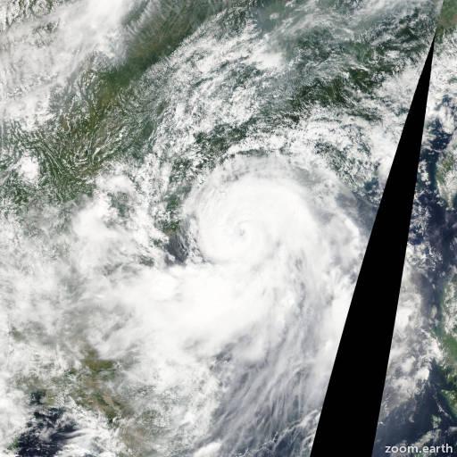 Storm Kai-Tak 2012