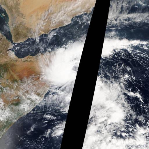 Cyclone 03A 2013