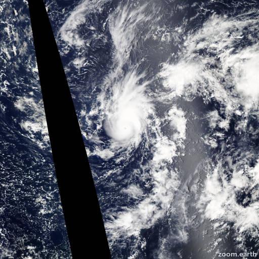 Typhoon Pewa