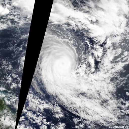 Cyclone Sandra