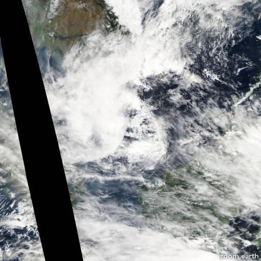 Storm Sonamu 2013