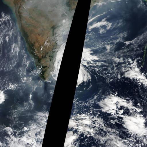 Cyclone 01B 2014