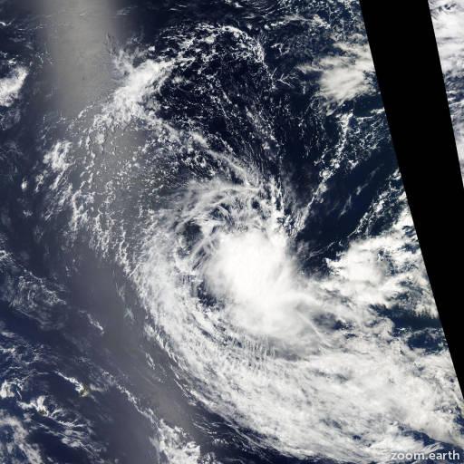 Cyclone 01S