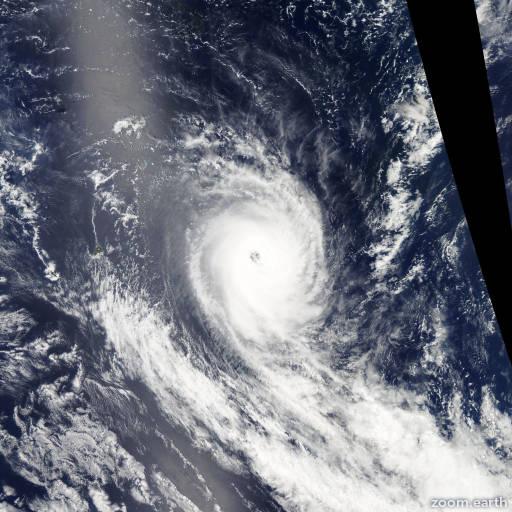 Cyclone Amara