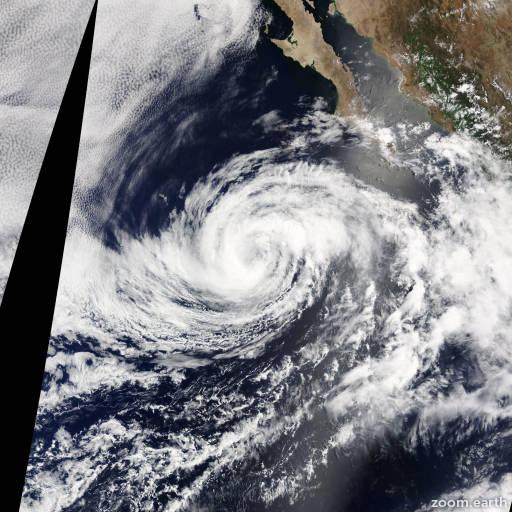 Storm Douglas