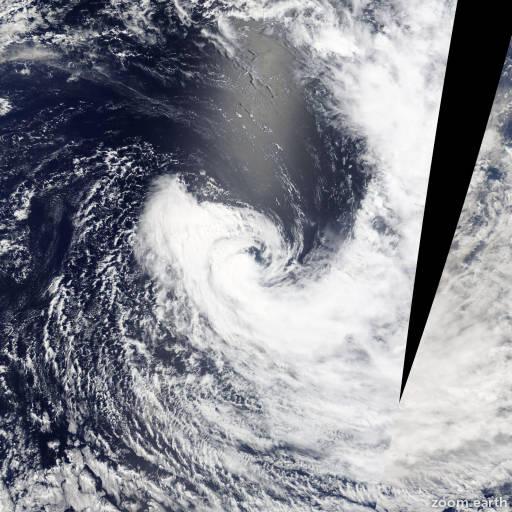Storm Fobane