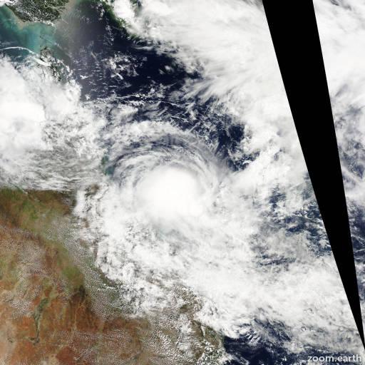 Cyclone Hadi 2014