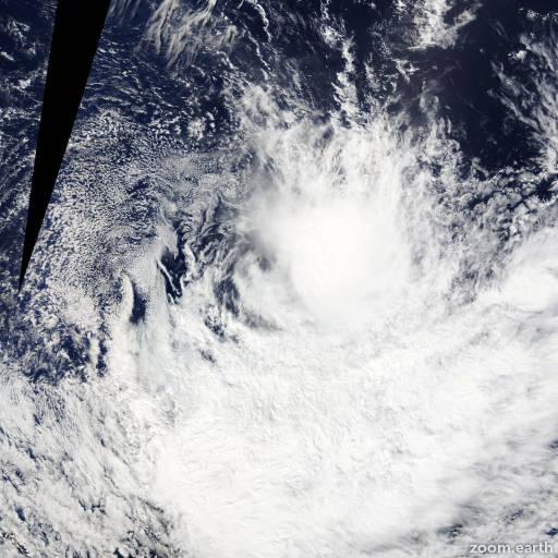 Storm Ivanoe 2014