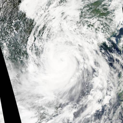 Typhoon Kalmaegi 2014