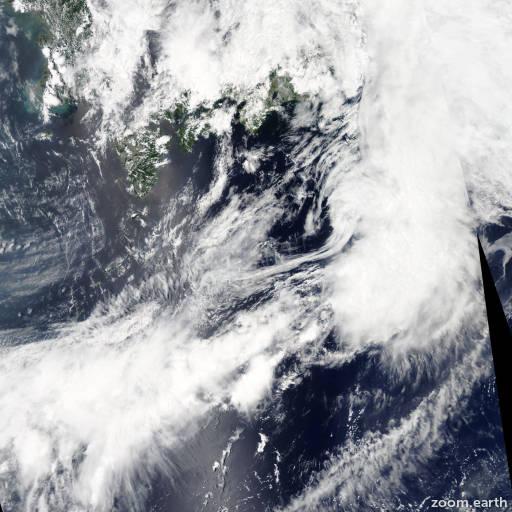 Storm Mitag 2014