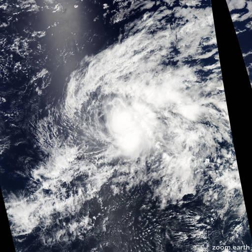 Storm Wali