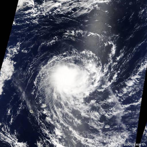 Cyclone 02S