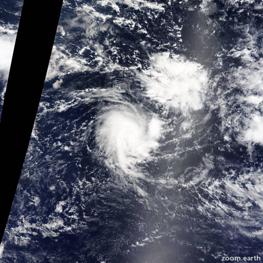 Storm Adjali