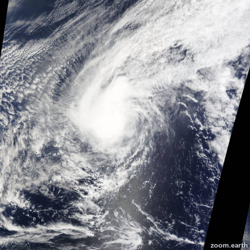 Storm Bavi 2015