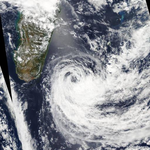 Storm Chedza 2015